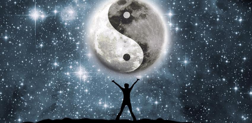 Мир мистики  черная и белая магия в чем различие